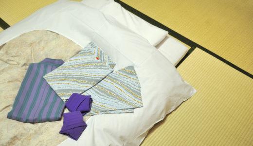 畳に敷けて、腰痛も対策できる敷布団!4選!