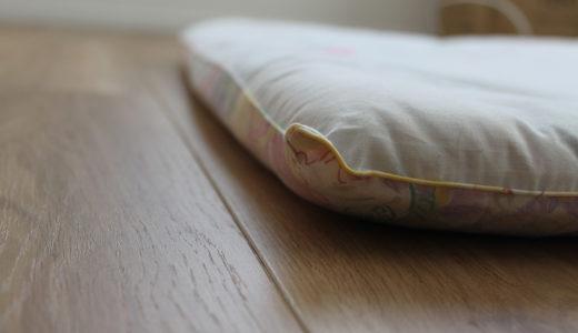 【睡眠コンサル執筆】フローリングに敷布団を敷くコツは?裏を濡らさずに使う方法は?